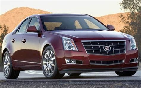 hayes car manuals 2009 cadillac sts security system used 2011 cadillac cts for sale pricing features edmunds