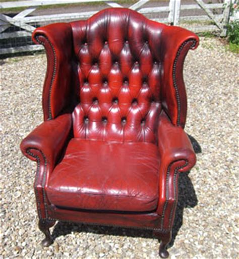 leather care repairchesterfield chairsofafurniture