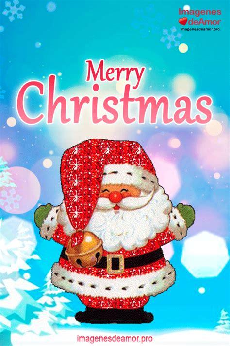 imagenes de santa claus navideñas con frases 10 im 225 genes de santa claus con la frase merry christmas