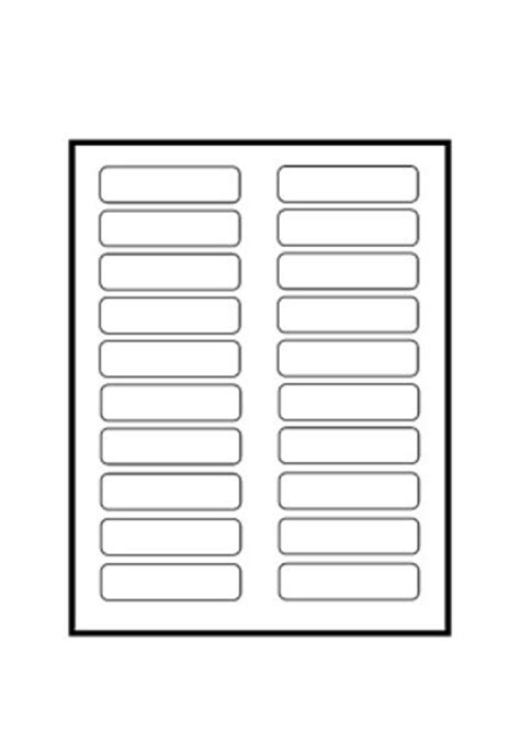 tab labels template avery 174 tabbed bookmark plastic dividers 5 tab 24910