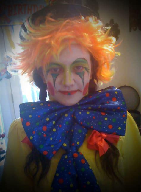 clown paint painting clowns for birthday mafiamedia