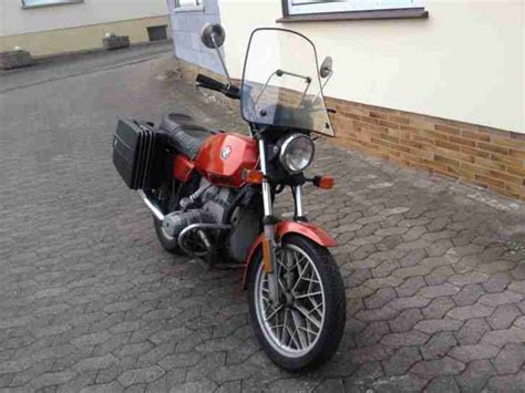 Bmw Motorrad R45 Gebraucht by Bmw R45 R 45 Typ 248 1979 Motorrad Oldtimer Mit Bestes