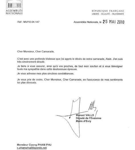 Lettre De Mission Pour Visa En Anglais Exemple Lettre De Demission D Un Lycee