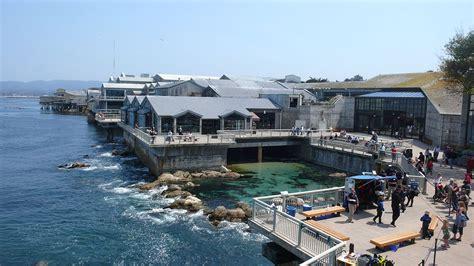 California State Monterey Bay Mba by Monterey Bay Aquarium