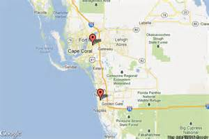 naples and fort myers florida map fort myers fl pictures posters news and on your
