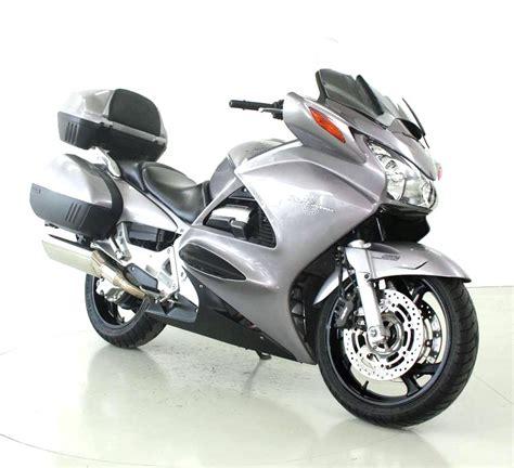 Motorrad Honda 1300 by Honda St 1300 Pan European Occasion Motorr 228 Der Moto