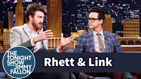 rhett link s book of mythicality a field guide to curiosity creativity and tomfoolery books rhett link reveal the cover of their book of mythicality