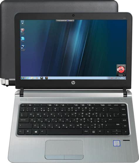 Notebook Hp Probook 430 G3 T9h14pa hp probook 430 g3 w4n70ea
