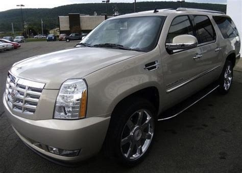 gold mist 2011 cadillac escalade esv paint cross reference