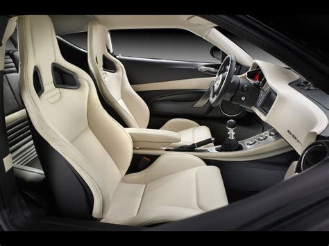 Lotus Interior by 2009 Lotus Evora Interior 1920x1440 Wallpaper