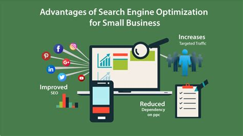 Search Engine Optimization Business by What Is Seo Importance Advantages Of Seo For Small