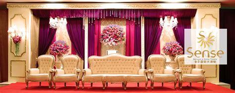 Weddingku Sense sense ballroom dining theatre weddingku