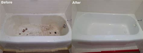 bathtub painting photo universal refinish