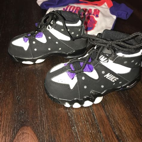 toddler size 8 nike shoes 47 nike other nike air max toddler boy size