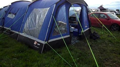 Tenda Gelert Rocky 3 lakesbury 5 tent images
