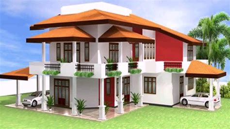 Home Design Company In Sri Lanka by House Plans Designs With Photos In Sri Lanka Youtube