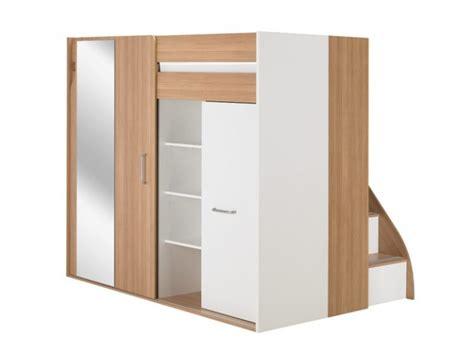 armoires lits but lit armoire mezzanine lit mezzanine loft un cabinets and armoires