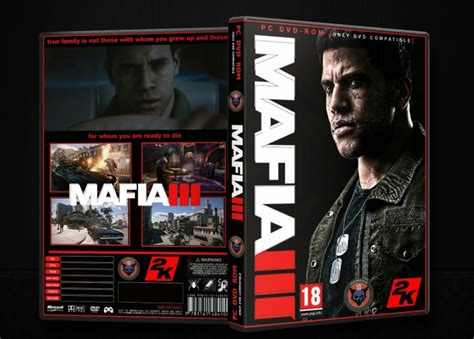 Mafia 3 Pc pc mafia iii codex iso 2016