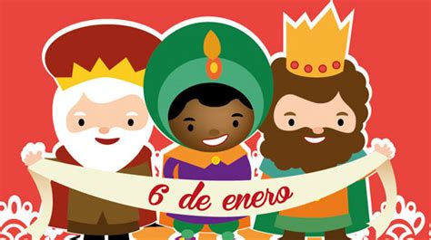 imagenes de los reyes magos en venezuela d 237 a de los reyes magos tradici 243 n que alegra a los ni 241 os