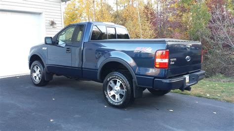 F 150 Fx4 2004 by 2004 Ford F 150 Fx4 For Sale