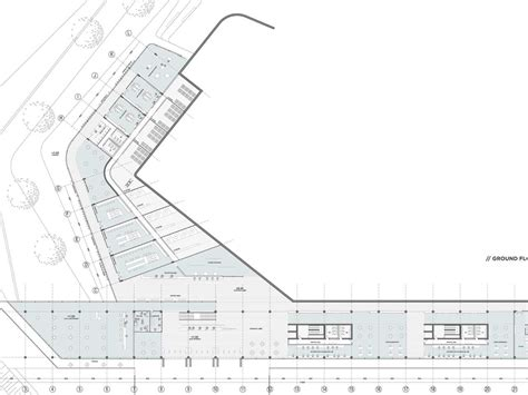 floor plan scale 1 100 photo villa savoye floor plan images untitledjpg 754539