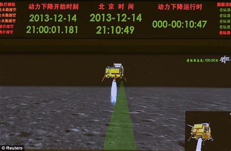 Moon Rabit E Liquid By Hero57 china s jade rabbit makes soft moon landing in 37