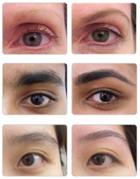 the ultimate only eyebrow shaping guide you ll need