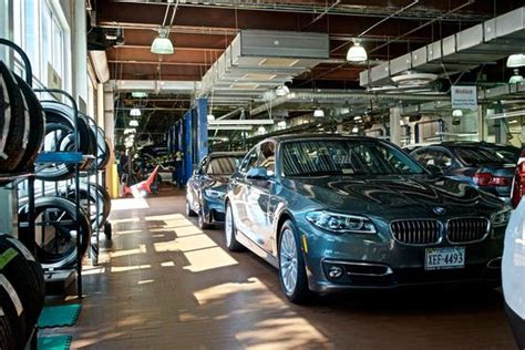 Bmw Of Fairfax by Bmw Of Fairfax Fairfax Va 22031 Car Dealership And