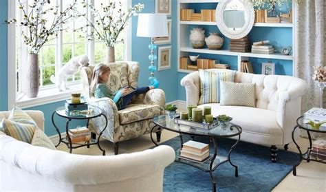 pier one living room pier 1 blue living rooms