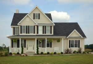 Galerry colored home plans