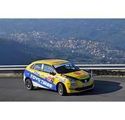 Suzuki Baleno SR Rally Version Unveiled In Italy  Video
