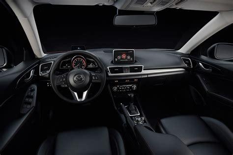 Mazda 3 Interior 2015 by Mazda 3 2015 Interior Image 467