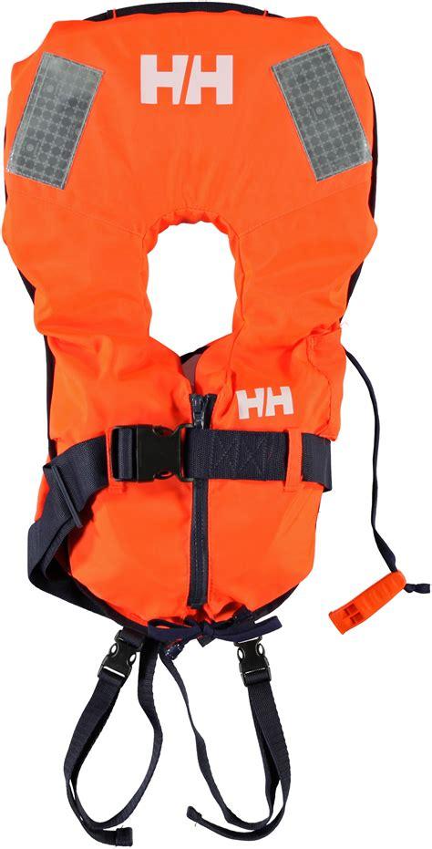 zwemvest helly hansen helly hansen oranje reddingsvest kind kidsafe 10 25 kg 100