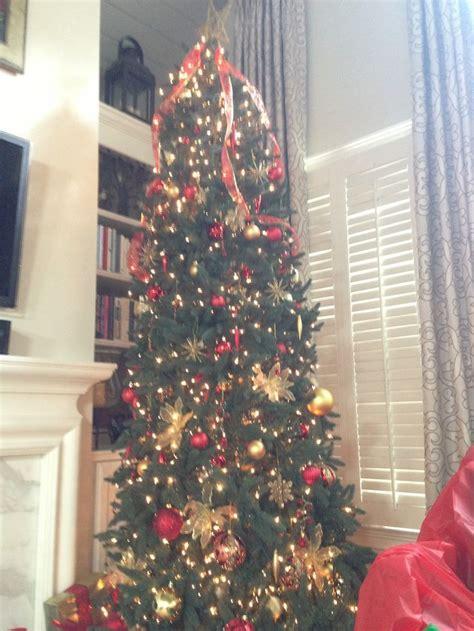 christmas tree 9ft sanjonmotel