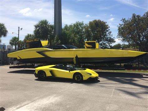 the lamborghini boat lamborghini boat stancenation form gt function