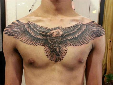 eagle tattoo thigh thigh eagle chest tattoos 3d women tattoo pinterest