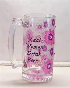 mug for real drink glass mug by