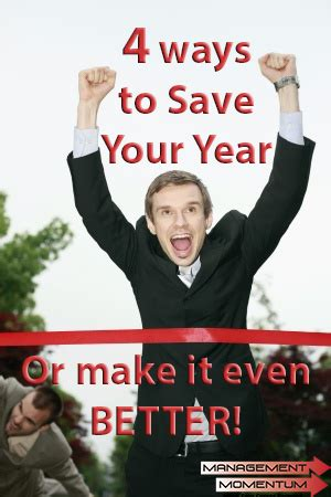 make it even better 4 ways to save your year or make it even better