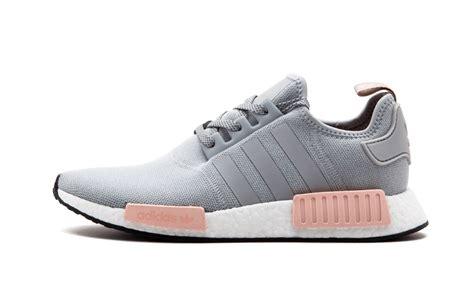 adidas nmd runner    clear ljus onix vapor rosa