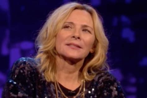 actress cattrall age kim cattrall age how old is kim cattrall sex and the