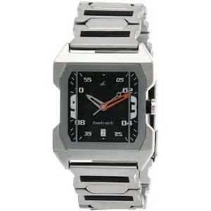 Reviews On Toasters Fast Track Men S Metal Watch 1474sm02