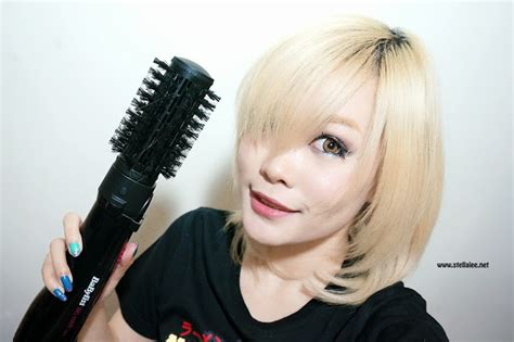 Harga Babyliss Big Hair Indonesia babyliss big hair 42mm and pearson hair brush stella indonesia and travel
