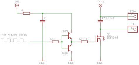 shunt resistor capacitor mosfet shunt resistor 28 images shunt voltage regulator interfacebus shunt mosfet with