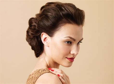 type three hairstyles pictures updos for short hair 69 handpicked short hair updo styles