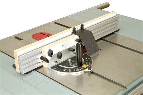 table saw miter how to properly use a miter