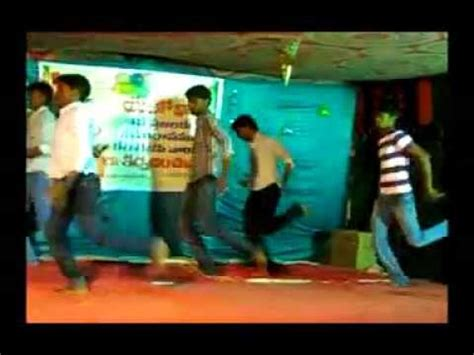 nutana christmas action songs song by mandapaka youth