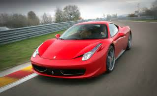 Picture Of 458 Italia 458 Italia World Of Cars