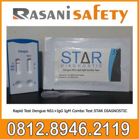 Alat Rapid Test distributor monotest jakarta toko jual monotes murah