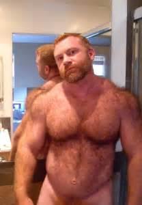 Bears bottom for older men hairy