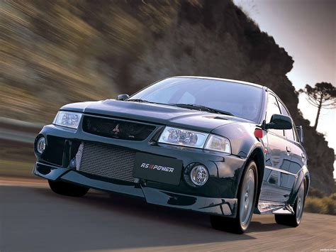 mitsubishi lancer evo 6 carporn my dream cars